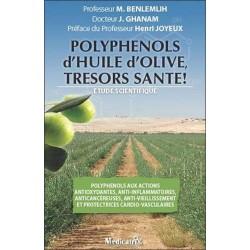 Polyphenols d'huile...