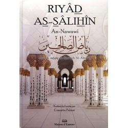 Riyâd As-Sâlihîn. Avec le...
