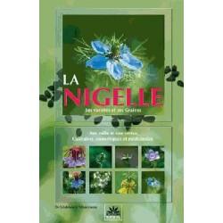 La nigelle - Ses variétés...
