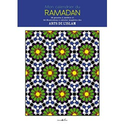 Mon calendrier du Ramadan -...