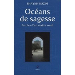 Océans de sagesse. Paroles...