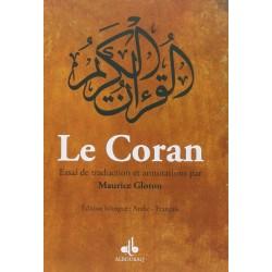 Le Coran - Essai de...