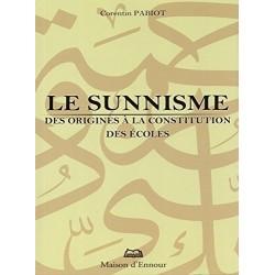 Le sunnisme, des origines à...