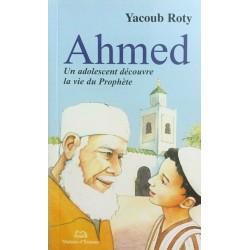 Ahmed, un adolescent...