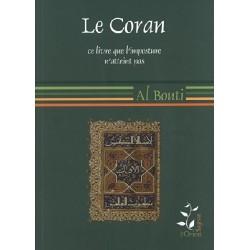Le Coran, ce livre que...