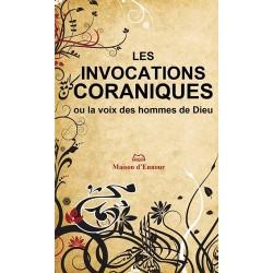 Les invocations coraniques...