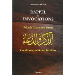 Rappel et Invocations :...
