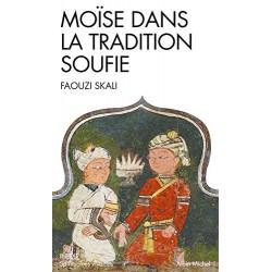 Moïse dans la tradition soufie