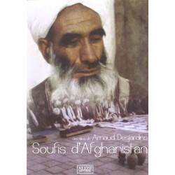 Soufis d'Afghanistan (Epuisé)