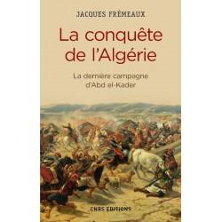 La conquête de l'Algérie....