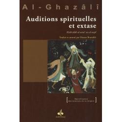 Auditions spirituelles et...
