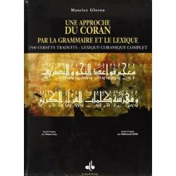 Une approche du Coran par...