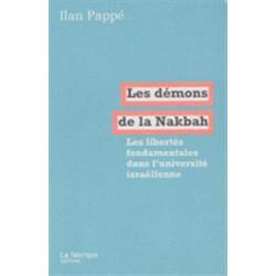 Les démons de la Nakbah -...