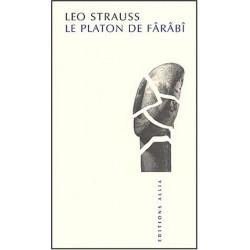 Le platon de Farabi