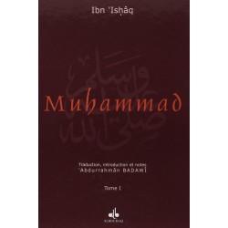 Muhammad. Tome 1 (Epuisé)