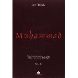 Muhammad. Tome 2 (Epuisé)