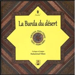 La Burda du désert