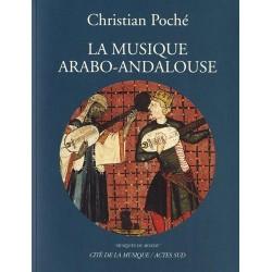 La musique Arabo-Andalouse...