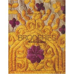 Broderies Marocaines