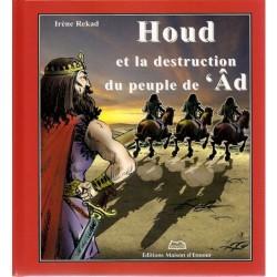 Houd et la destruction du...