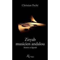 Ziryab, musicien andalou -...