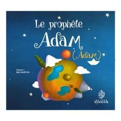 Le prophète Adam