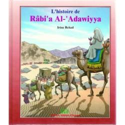 L'histoire de Râbi'a...