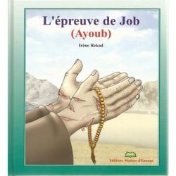 L'épreuve de Job (Ayoub)