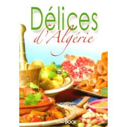 Délices d'Algérie (Epuisé)