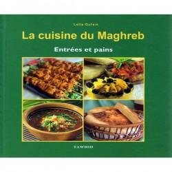 La cuisine du Maghreb....