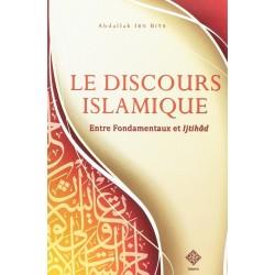 Le discours islamique....