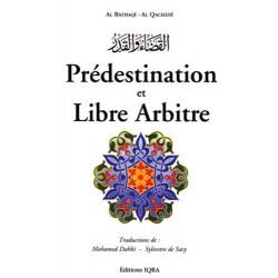 Prédestination et libre...
