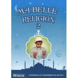 Ma belle religion 2....
