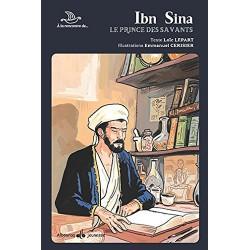 Ibn Sina. Le prince des...