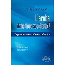 L'arabe dans tous ses états...