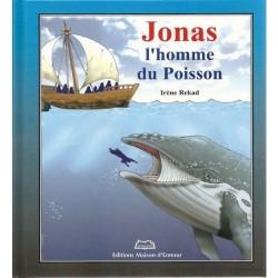 Jonas, l'homme du poisson...