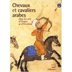 Chevaux et cavaliers arabes...