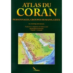 Atlas du Coran :...