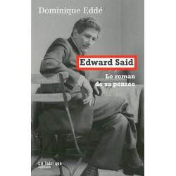 Edward Said, le roman de sa...