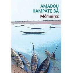 Mémoires - Amkoullel...