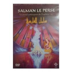 Salman le Perse, le grand...