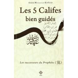 Les 5 Califes bien guidés....