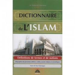 Dictionnaire de l'Islam....