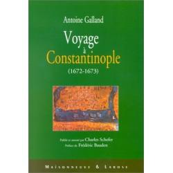 Voyage à Constantinople...