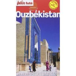 Ouzbékistan. + Guide...