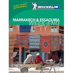 Marrakech et Essaouira -...