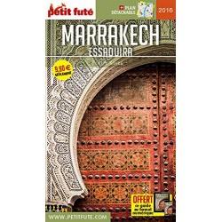 Marrakech, Essaouira (Epuisé)