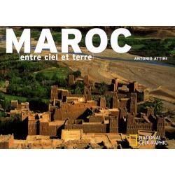 Maroc entre Ciel et Terre...