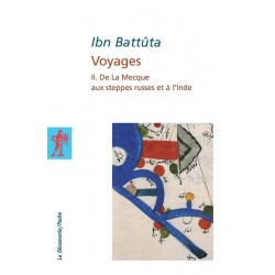 Voyages, tome II : De la...