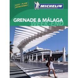 Grenade et Malaga (Epuisé)
